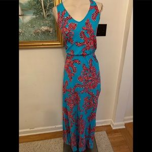 LILLY PULITZER MAXI XS